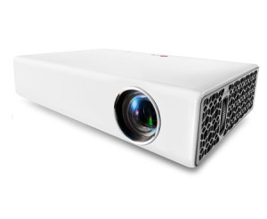 courtneycap lg projector