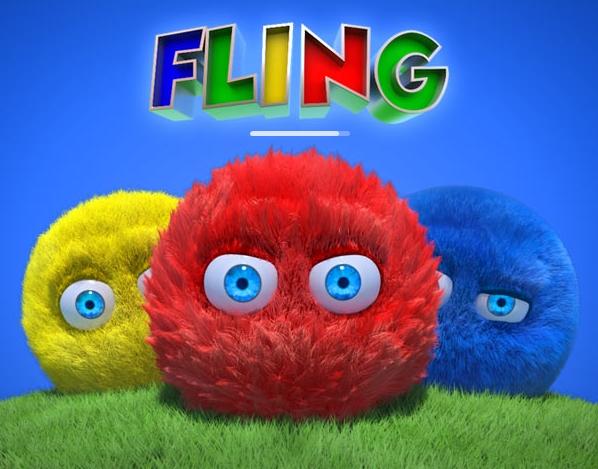 Fling the furballs